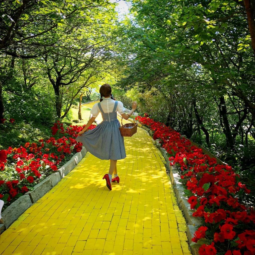 Land Of Oz Announces Autumn At Oz Dates