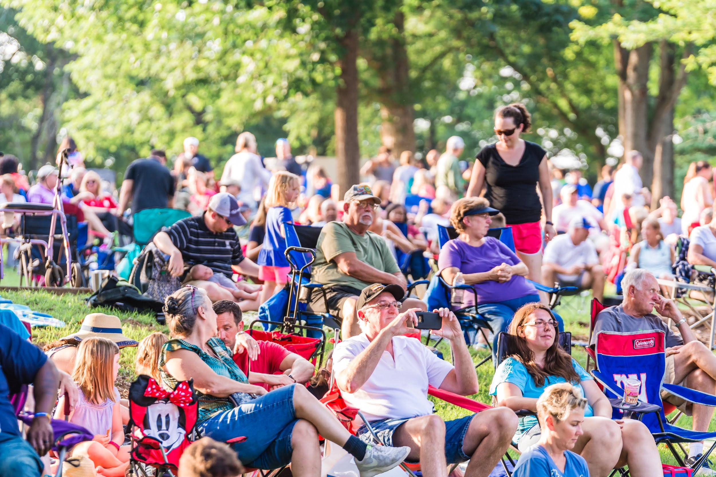 25 Family-Friendly Events and Activities in Charlotte ...