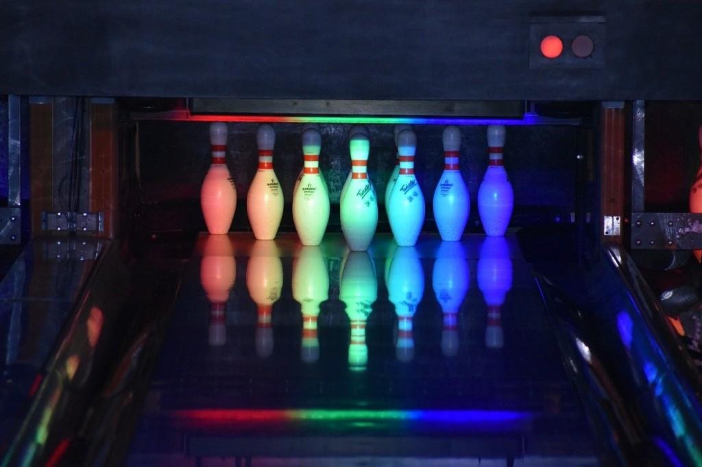 Summer Bowling Deals For Charlotte Kids