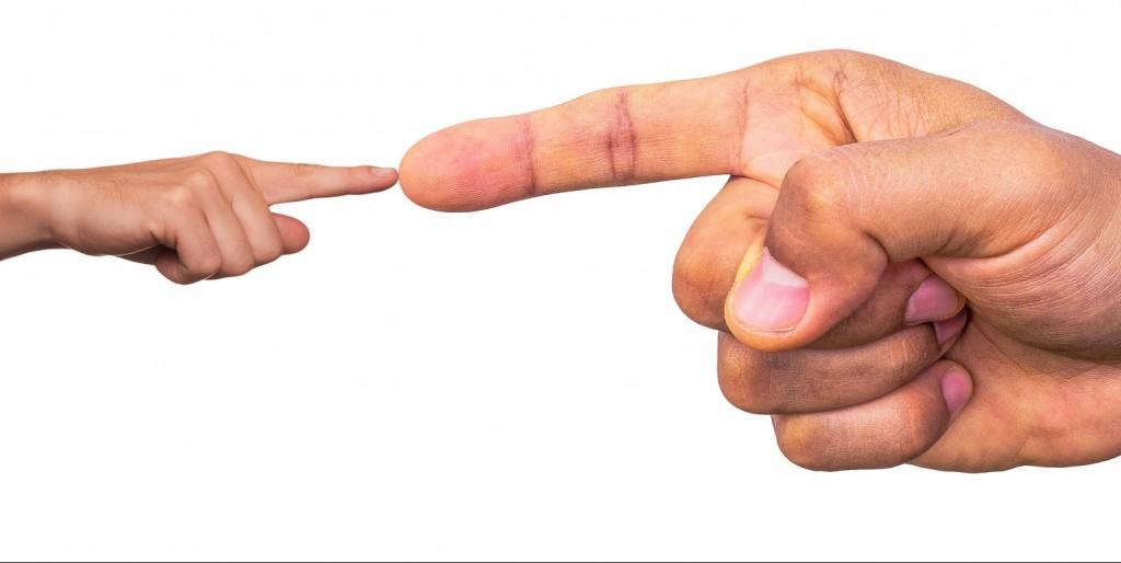 Index Finger 4058861 1920