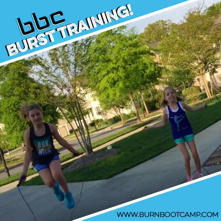 Bbc Burst