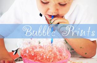 Bubbleprints 315 001
