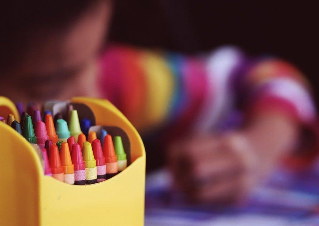 Crayons 1209804 1280