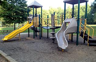 Playground Mason Wallace