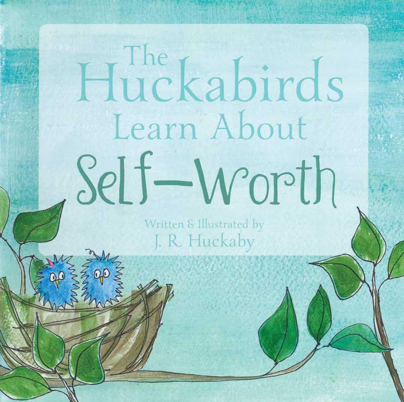 Fyicover Huckabirds