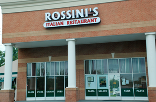 Rossinis 315