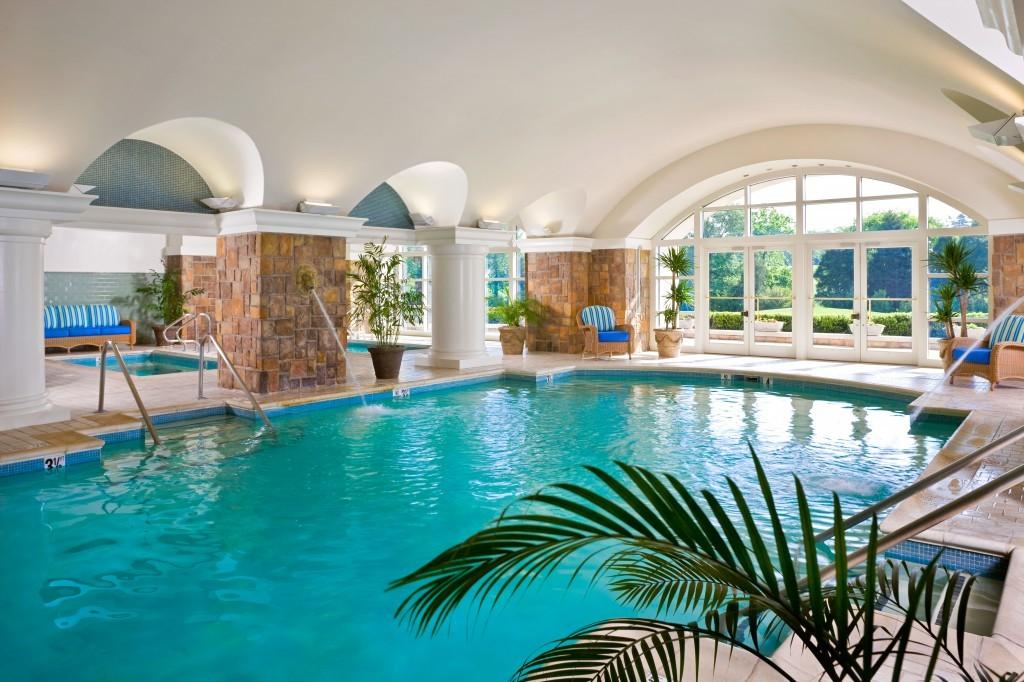 Spa Pool 1024x682