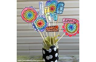 Rainbowflower 315