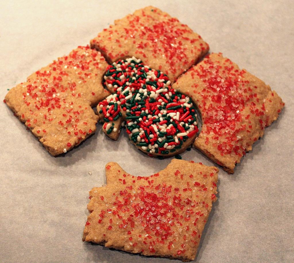 Cookiepuzzle