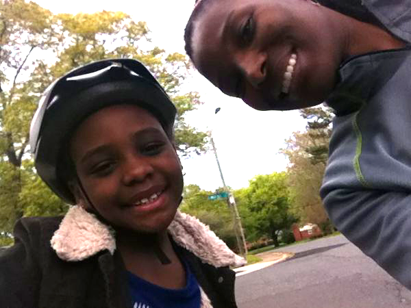 Hill Bike Ride 001