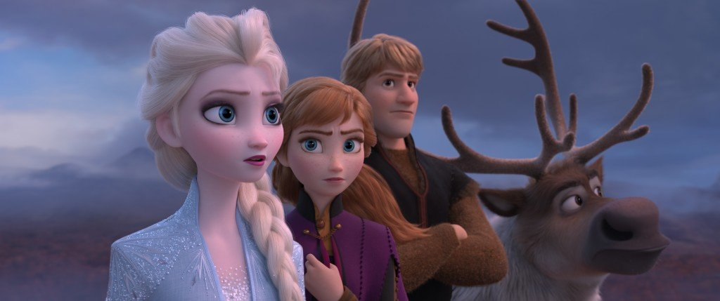 Frozen2photo