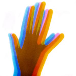 Color Maze Colored Shadows