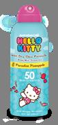Hello Kitty Austrailian Gold