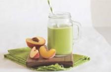 Peachy Green 315