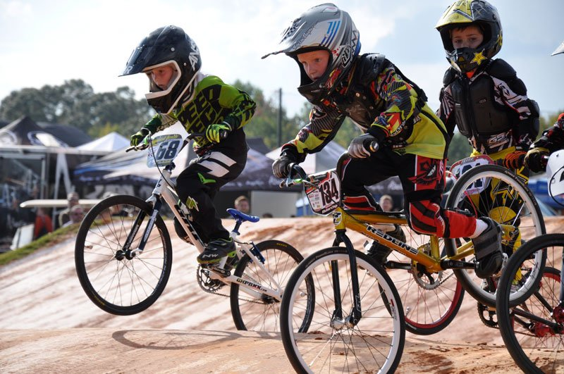 5 Extreme Sports for Kids - Charlotte Parent