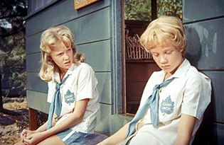 The Parent Trap 1961 Is Thoroughly A Product Of The 1960s
