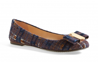 Tory Burch Chase Ballet Flat 275 00 Available At Nordstrom