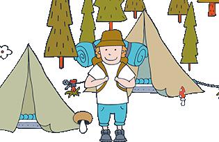 Camptips