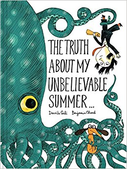 Thetruthaboutmyunbelievablesummer