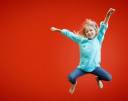 Raising Positive Kids