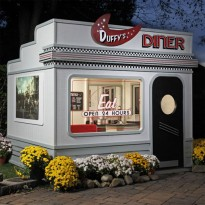 Playhouse Diner