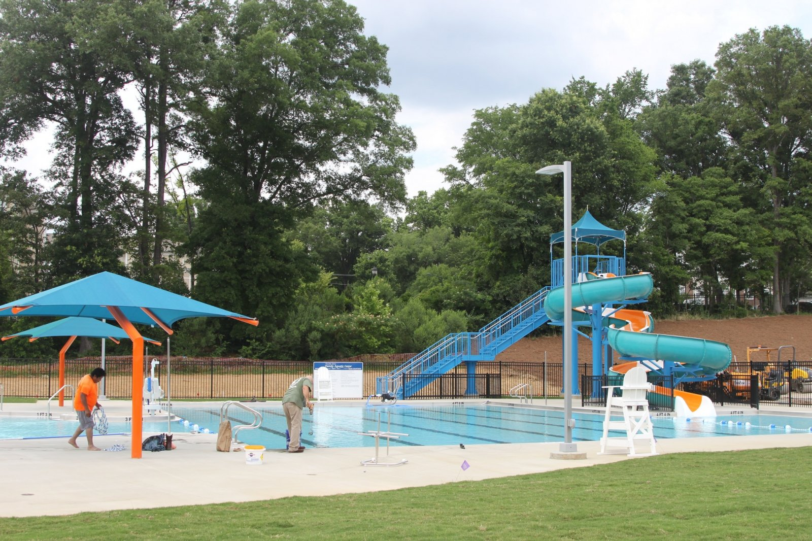 Free Swim Lessons For Kids Charlotte Parent