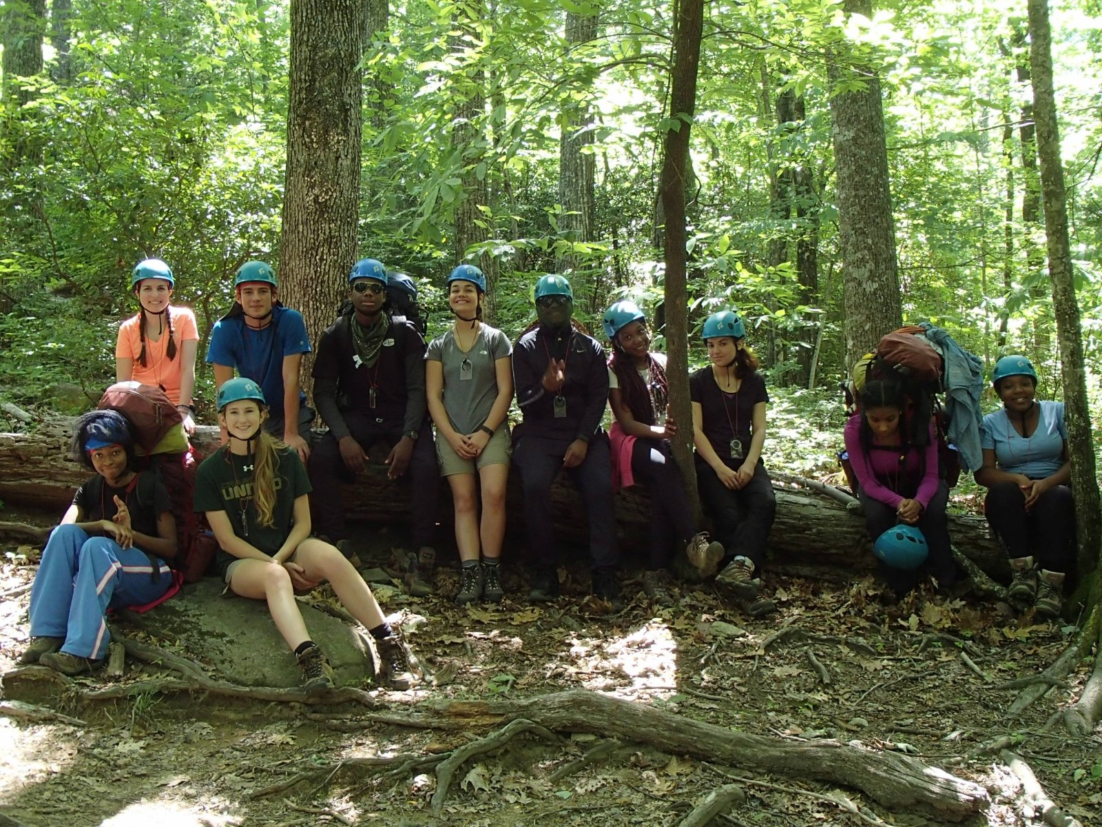 NC Outward Bound Unity Group
