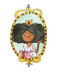 Princesshair