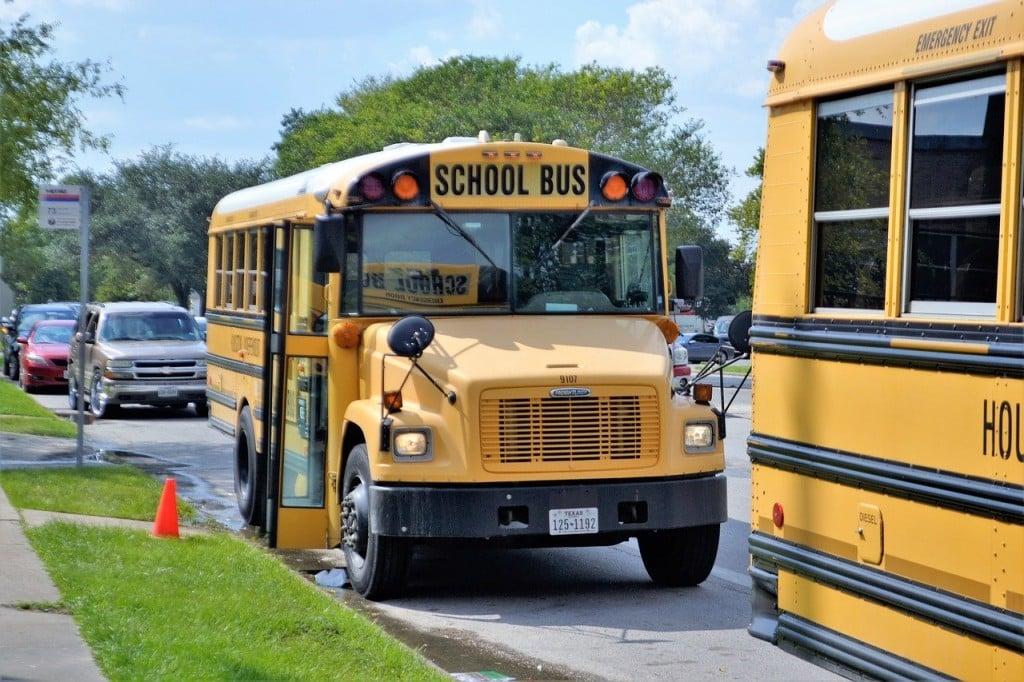 School Buses 2801134 1280