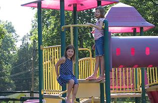 Playground 001