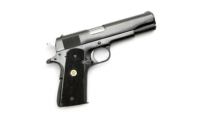 Guns M2