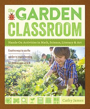 Cvr Garden Classroom Roost Books