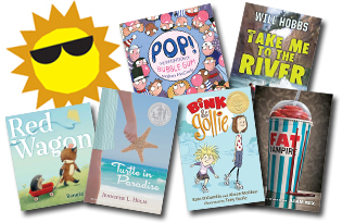 Summerbooks 315