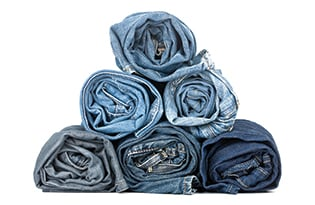 Denim Pyramid 315