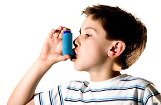 Asthma 315
