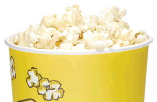 Popcorn 315