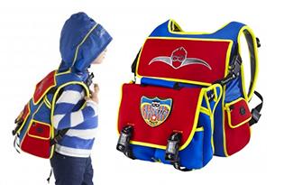 Superhoodiebackpack