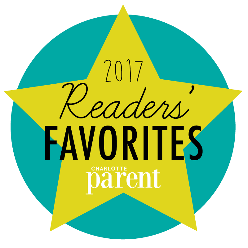 2017 Readersfaves Clt