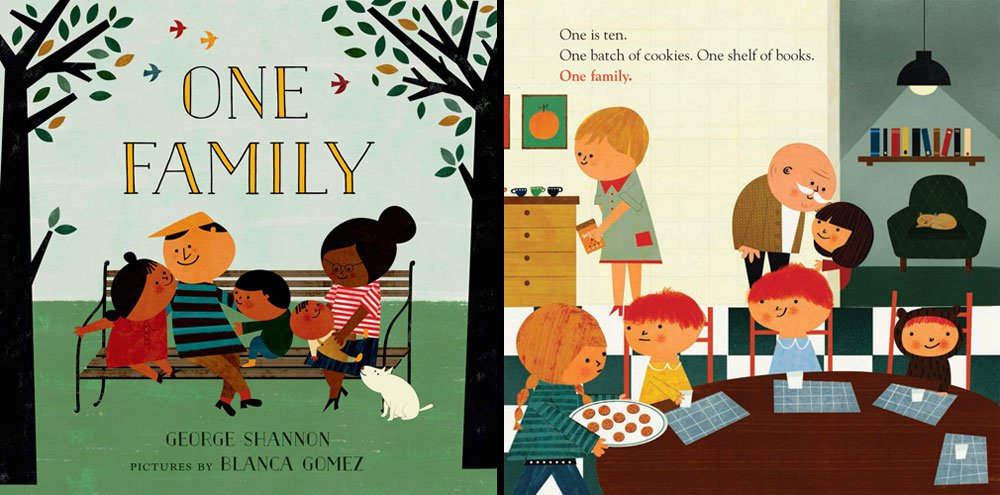 Onefamily