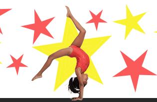 Gymnastics 315