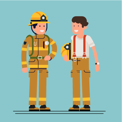Firefighters 01