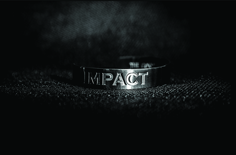 Impactbrceletonly
