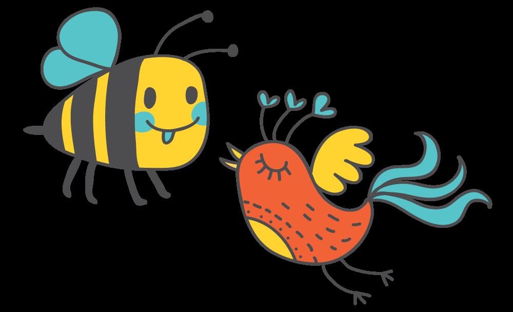 Birdsbees2