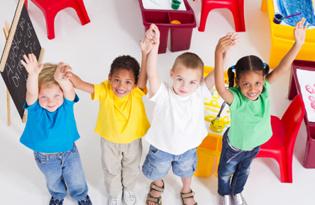 Preschoolprograms