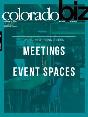 Meeting Spaces 2018