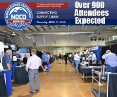 Northern Colorado Manufacturing Partnership | NOCOM