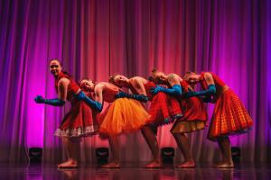 Colorado Business Committee for the Arts (CBCA)
