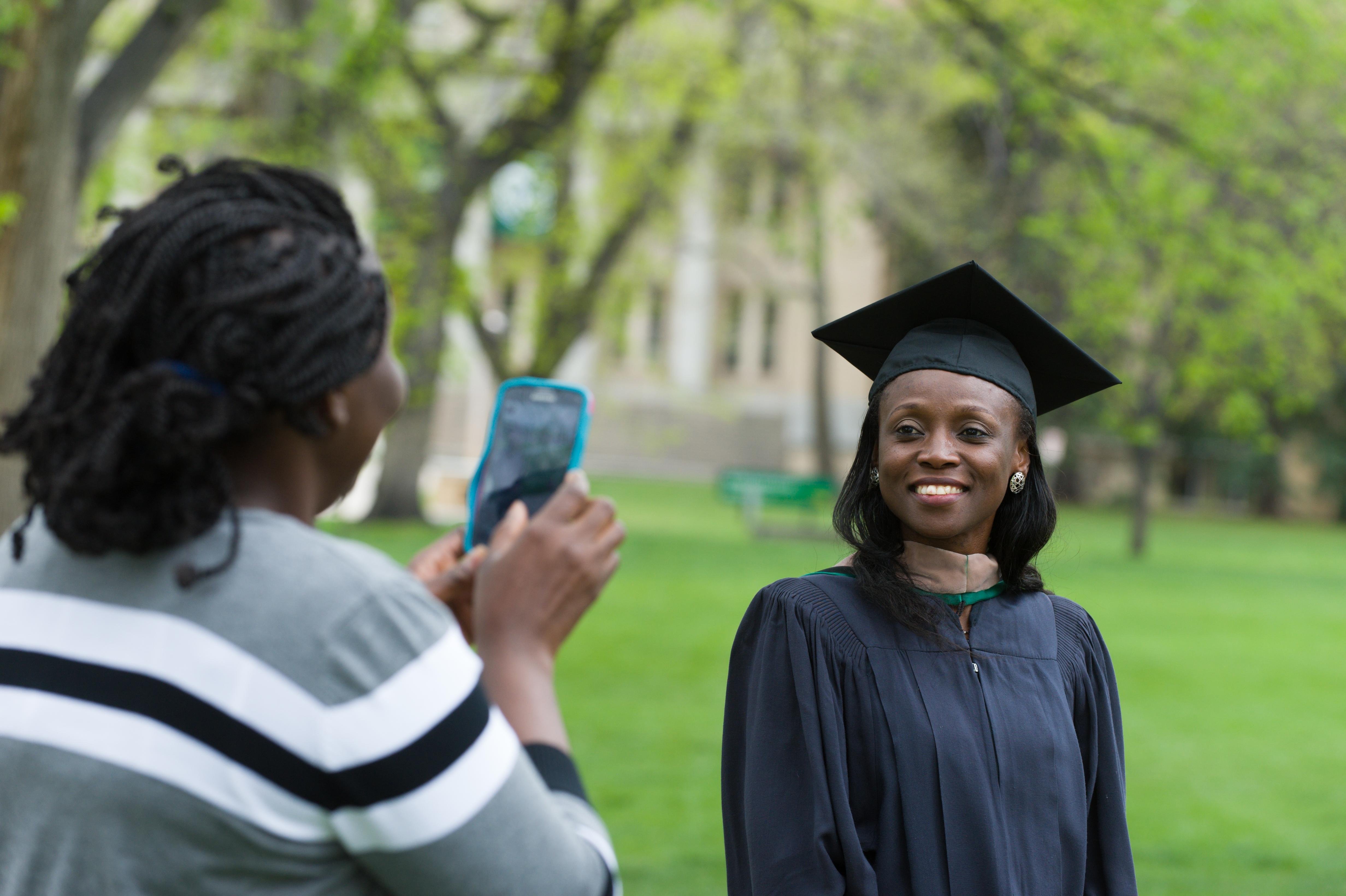 Colorado State University Graduate Business Program