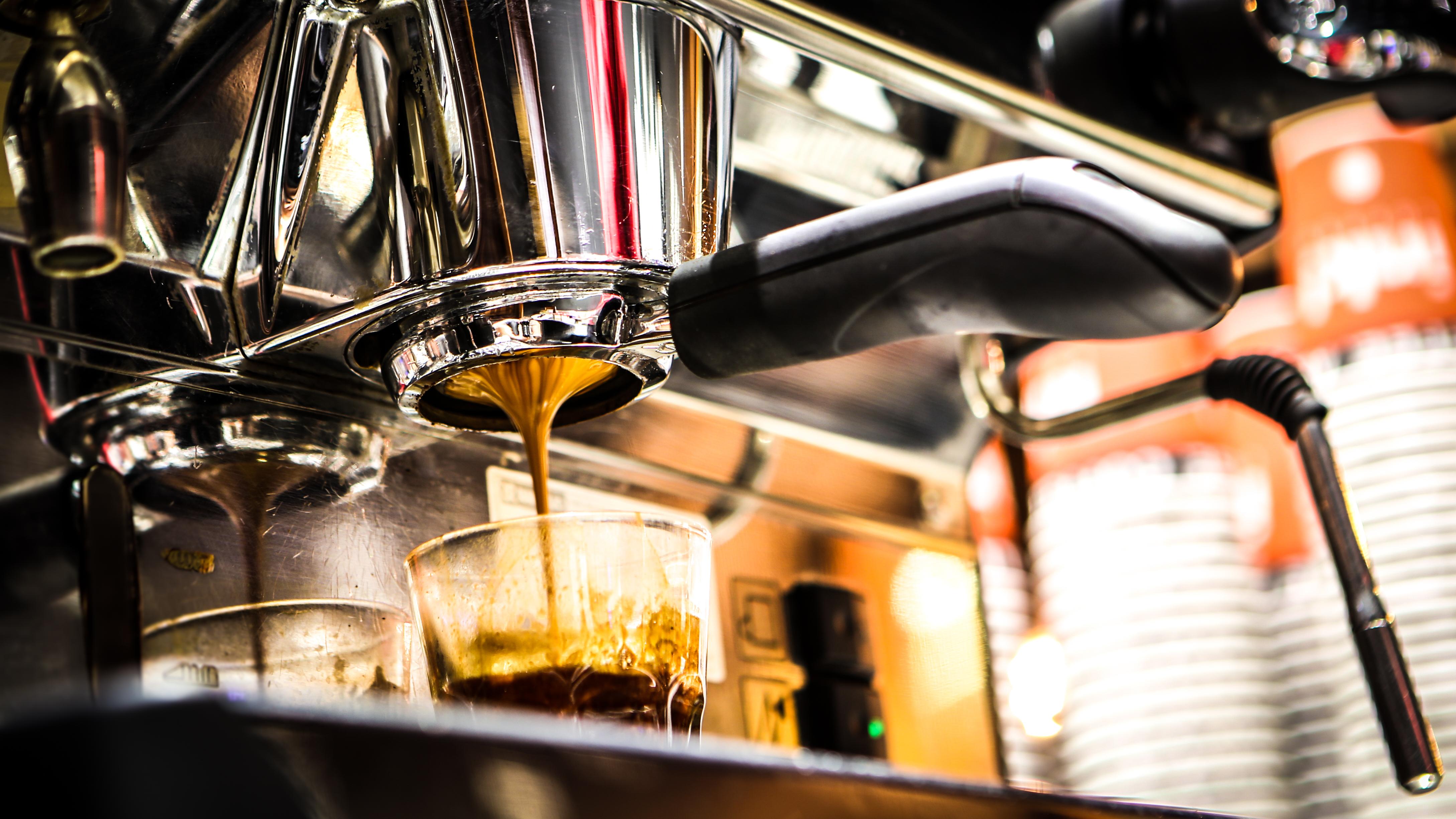 ink! Coffee Company