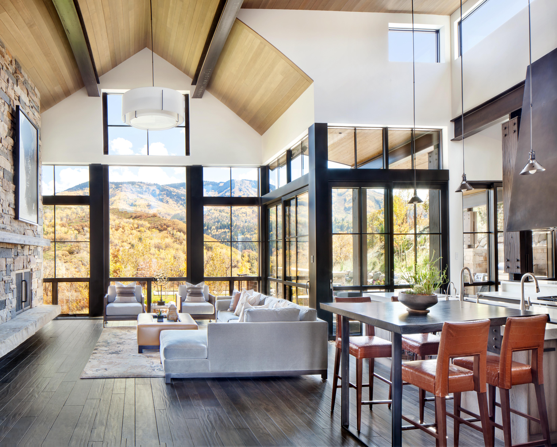 Vertical Arts Architecture